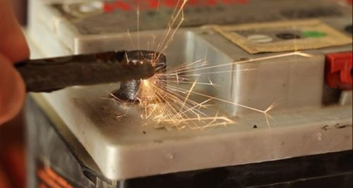 Как починить аккумуляторы шуруповерта своими руками