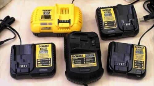 Как правильно заряжать аккумуляторы в шуруповерте
