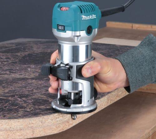 Как работать с фрезером по дереву — приемы, советы и примеры изделий