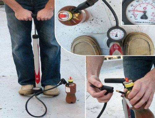 Подробная инструкция по изготовления краскопульта в домашних условиях