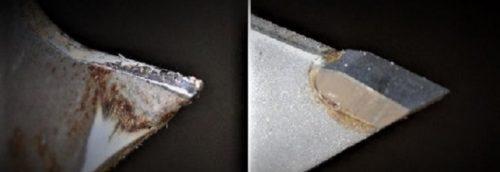 Как заточить циркуляционный диск с твердосплавными зубьями своими руками