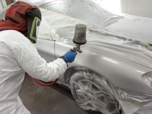 Как выбрать электрический краскопульт — для окрашивания дома и автомобиля