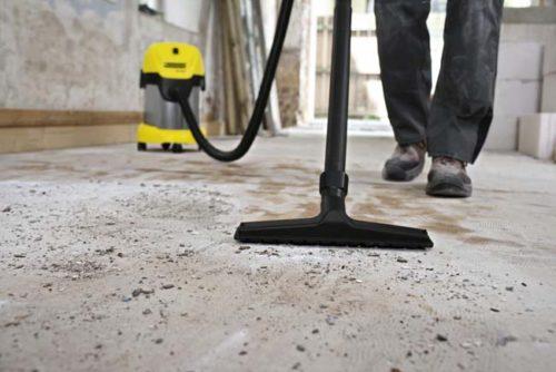 Как выбрать строительный пылесос для дома и квартиры
