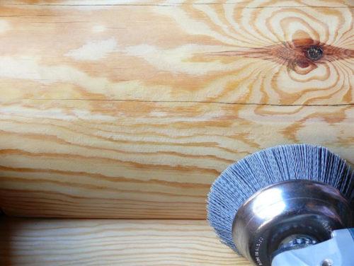 Что лучше подходит для шлифования дерева — болграка или шлифмашинка