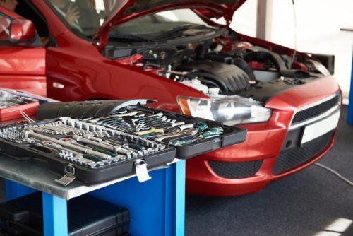 Как выбрать чемодан с инструментами для ремонта автомобиля