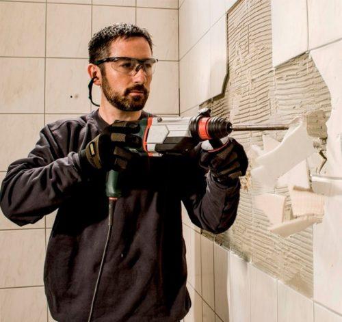 Как выбрать перфоратор для домашних работ и ремонта — по цене и качеству