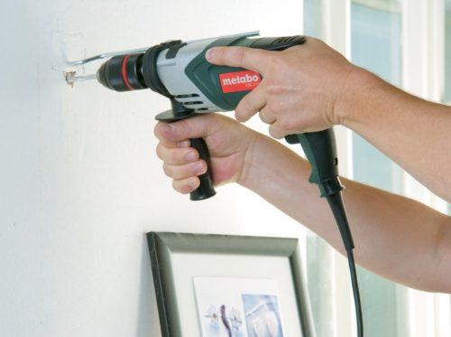 Критерии для выбора дрели для дома — электрическая и аккумуляторная