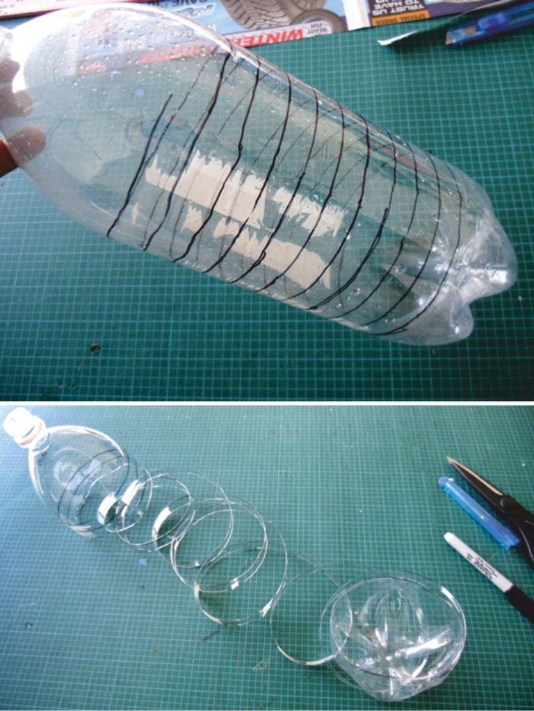 Как обычная пластиковая бутылка  может справиться с засором в ванной или туалете?