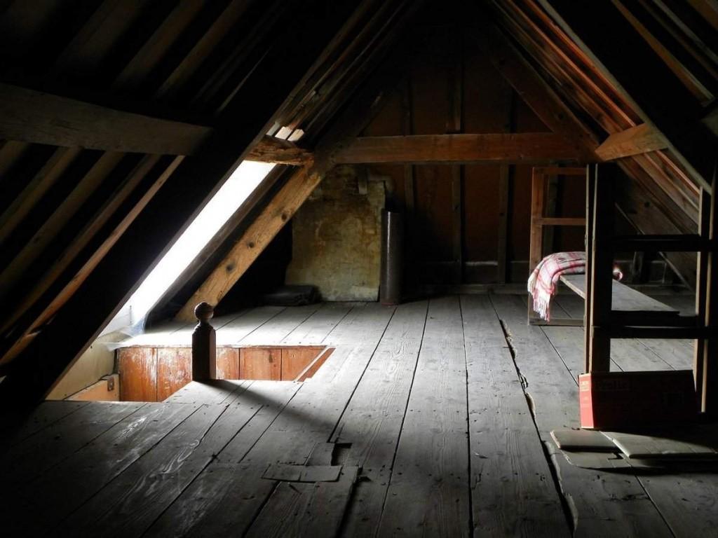 Самые бесполезные помещения в частном доме