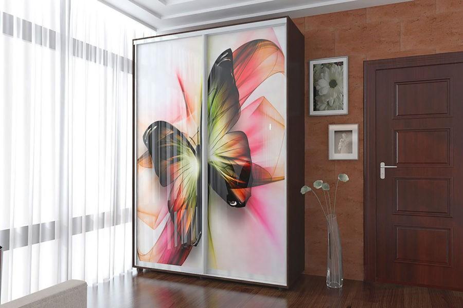 Шкафы-купе с изображениями