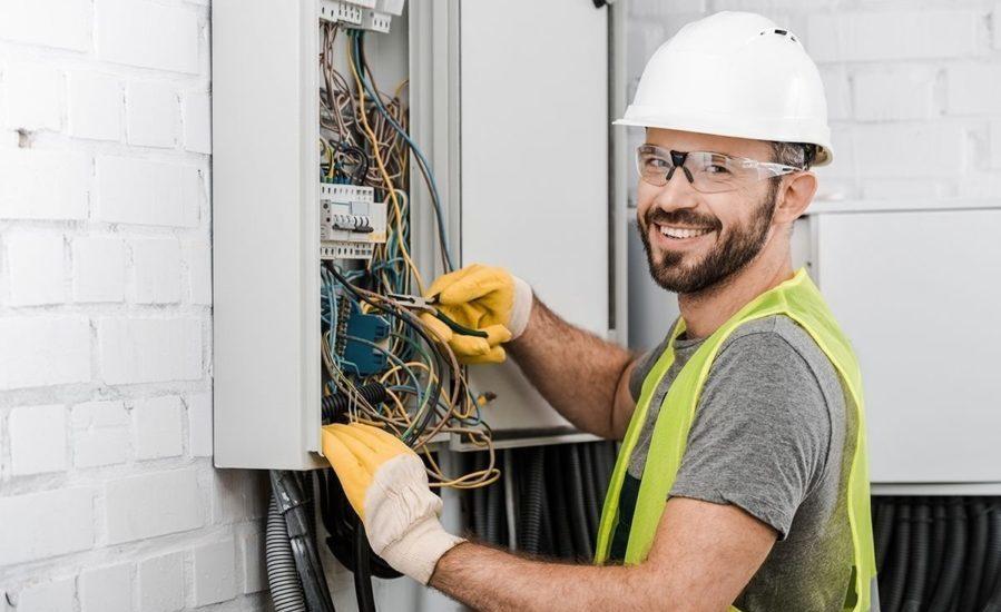 Экономия времени на ремонте электрики