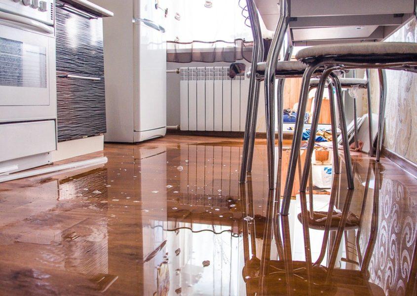Что делать, если квартиру все-таки затопили